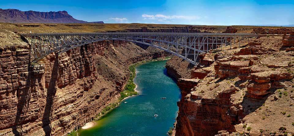 RV-Friendly Campgrounds for Grand Canyon Visitors