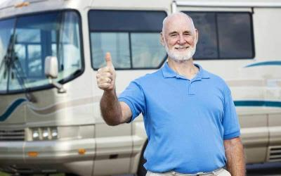 Stocking Your RV for Your Next Trip