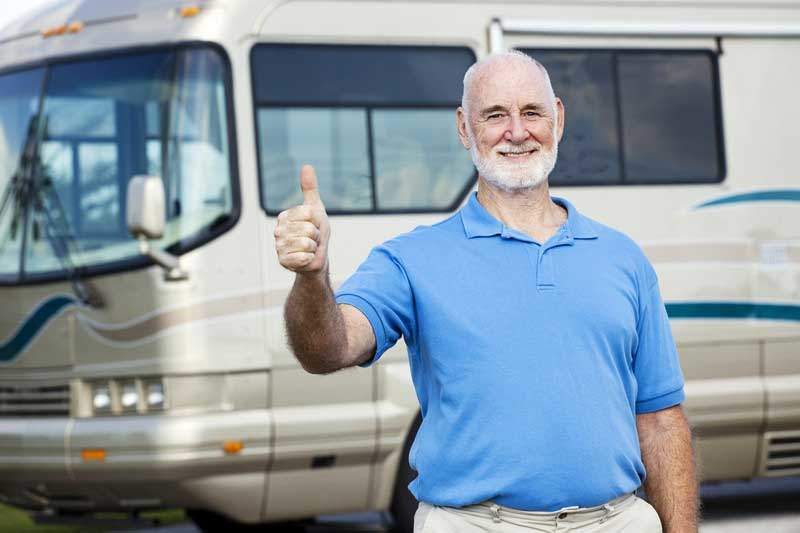 Mesa RV Storage Questions and Answers